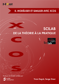 French books on Scilab | www scilab org